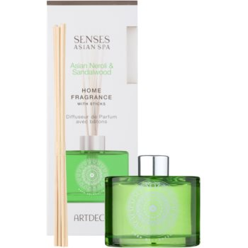 Artdeco Asian Spa Deep Relaxation aroma difuzér s náplní   Asian Neroli & Sandalwood