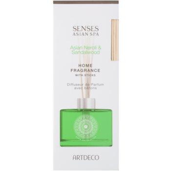 Artdeco Asian Spa Deep Relaxation Aroma Diffuser mit Nachfüllung   Asian Neroli & Sandalwood 4