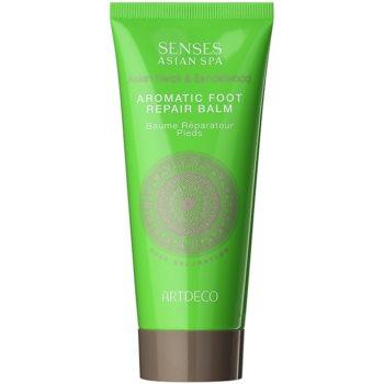 artdeco asian spa deep relaxation balsam regenerator aromatic pentru pielea crapata a calcaielor