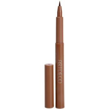 Artdeco Eye Brow Color Pen tekoče črtalo za obrvi 1