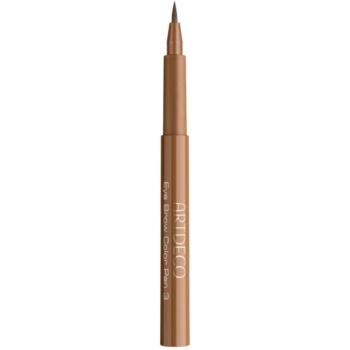 Artdeco Eye Brow Color Pen fix na obočí odstín 2811.3 Light Brown 1,1 ml