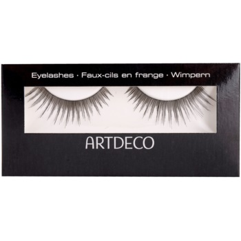 Fotografie Artdeco False Eyelashes umělé řasy 65.15 1 ml