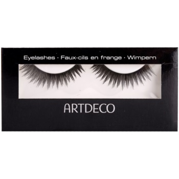 Fotografie Artdeco False Eyelashes umělé řasy 65.20 1 ml