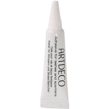 artdeco false eyelashes adeziv pentru gene false