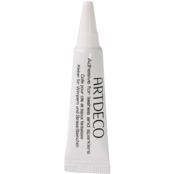 Artdeco Adhesive for Lashes transparentní lepidlo na umělé řasy 5 ml