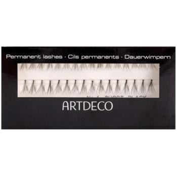 Artdeco False Eyelashes permanentne umetne trepalnice