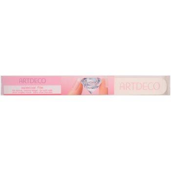Artdeco Nail Files pilník pro slabé a měkké nehty 1