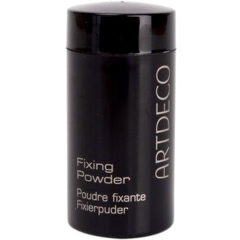Artdeco Fixing Powder transparentní pudr 4930 10 g