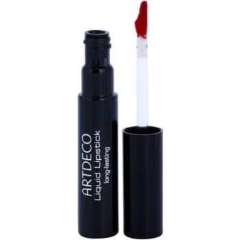 Artdeco Long-Lasting Liquid Lipstick ruj de buze lichid