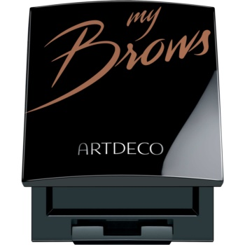 Artdeco Let's Talk About Brows caseta cosmetice