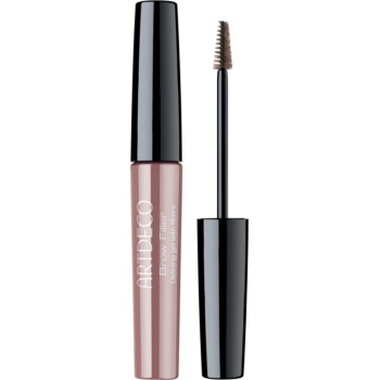 Artdeco Let's Talk About Brows rimel cu efect de umplere pentru sprancene culoare 2809.1 Golden Sand 7 ml