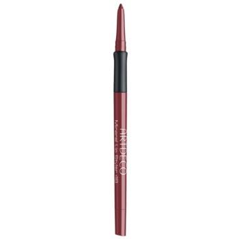 Artdeco Mineral Lip Styler minerální tužka na rty odstín 336.48 Mineral Black Cherry Queen 0,4 g