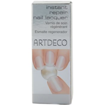 Artdeco Nail Care Lacquers regeneracijski lak za nohte 2