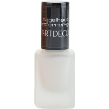 Image of Artdeco Nail Care Lacquers Cuticle Remover Gel 10 ml