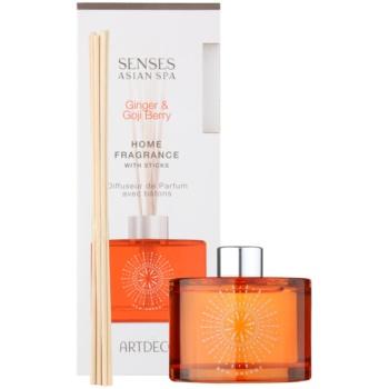 Artdeco Asian Spa New Energy aroma difuzér s náplní   Ginger & Goji Berry
