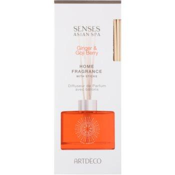 Artdeco Asian Spa New Energy aroma difusor com recarga   Ginger & Goji Berry 3