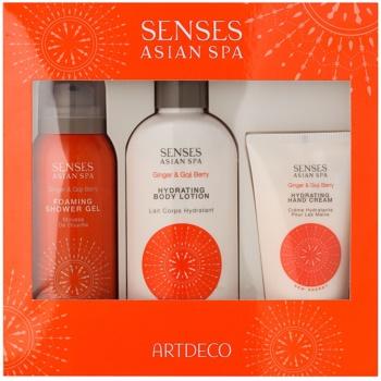 Artdeco Asian Spa New Energy Kosmetik-Set  I.