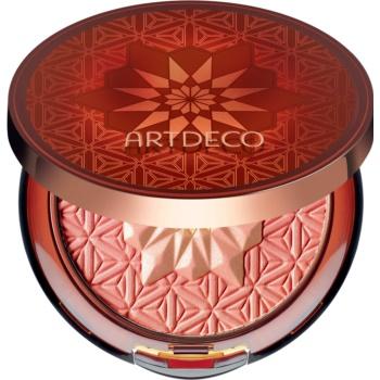 Artdeco Paradise Island blush pentru bronz