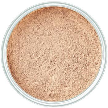 Artdeco Mineral Powder Foundation minerální sypký pudr odstín 340.2 natural beige 15 g