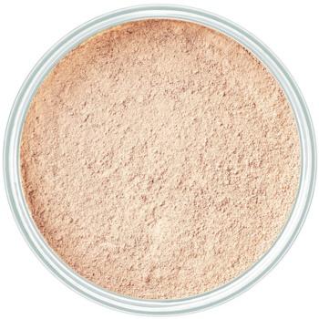 Artdeco Mineral Powder Foundation minerální sypký pudr odstín 340.3 Soft Ivory 15 g