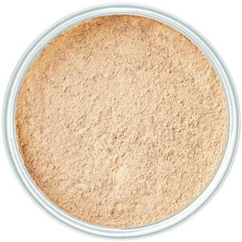 Artdeco Mineral Powder Foundation minerální sypký pudr odstín 340.4 Light Beige 15 g