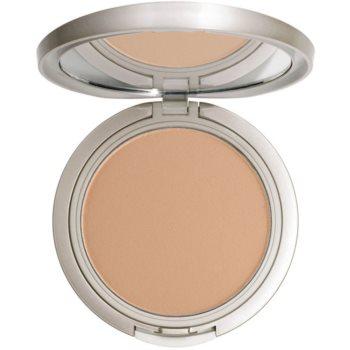 Fotografie Artdeco Pure Minerals kompaktní pudr odstín 404.20 neutral beige 9 g
