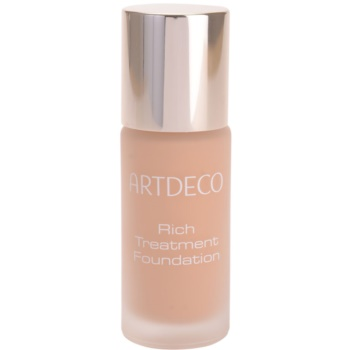 Artdeco Rich Treatment Foundation rozjasňující krémový make-up odstín 485.12 Vanilla Rose 20 ml