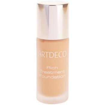 Fotografie Artdeco Rich Treatment krycí make-up odstín 485.15 Cashmere Rose 20 ml
