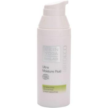 Artdeco Skin Yoga bioLAB fluid hidratant 1