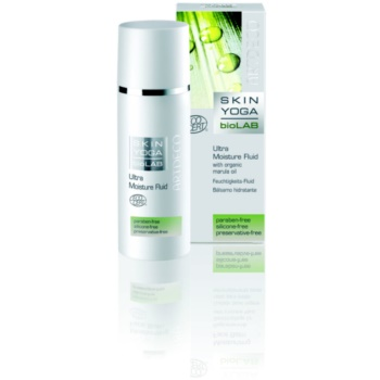 Artdeco Skin Yoga bioLAB fluid hidratant 4