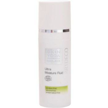 Artdeco Skin Yoga bioLAB fluid hidratant