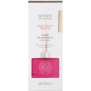 Artdeco Asian Spa Sensual Balance Aroma Diffuser mit Nachfüllung   Ylang Ylang & Patchouli 2