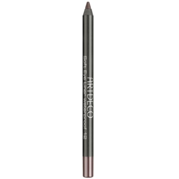 Artdeco Eye Liner Soft Eye Liner Waterproof eyeliner khol culoare 221.12 Warm Dark Brown 1,2 g
