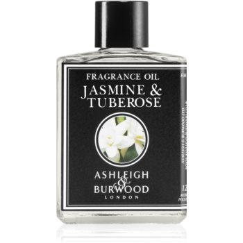 Ashleigh & Burwood London Fragrance Oil Jasmine & Tuberose duftöl 12 ml