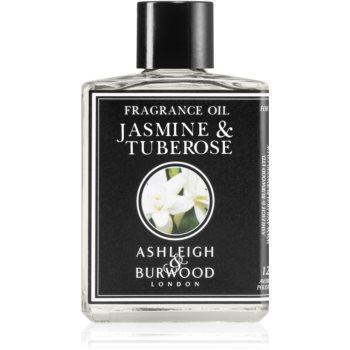 Ashleigh & Burwood London Fragrance Oil Jasmine & Tuberose ulei aromatic