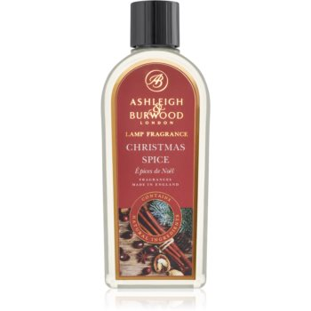 Ashleigh & Burwood London Lamp Fragrance Christmas Spice rezervă lichidă pentru lampa catalitică