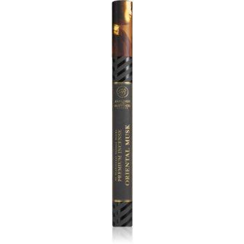 Ashleigh & Burwood London Oriental Musk betisoarele parfumate