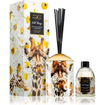 Ashleigh & Burwood London Wild Things You're Having A Giraffe aroma difuzor cu rezervã
