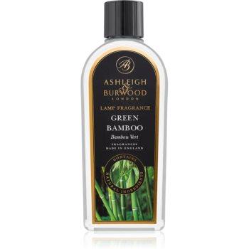 Ashleigh & Burwood London Lamp Fragrance Green Bamboo rezervă lichidă pentru lampa catalitică