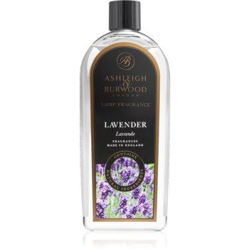 Ashleigh & Burwood London Lamp Fragrance Lavender rezervă lichidă pentru lampa catalitică