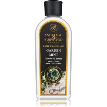 Ashleigh & Burwood London Lamp Fragrance Garden Mint rezervă lichidă pentru lampa catalitică