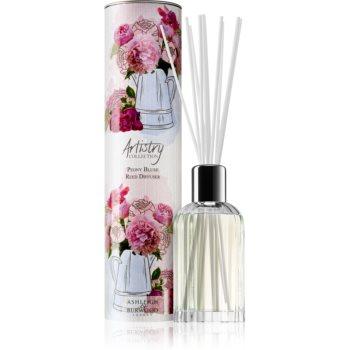 Ashleigh & Burwood London Artistry Collection Peony Blush aroma difuzor cu rezervã