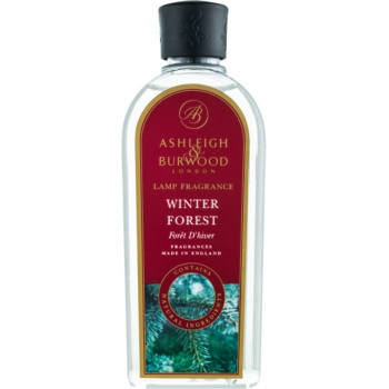 Ashleigh & Burwood London Lamp Fragrance Winter Forest Lampă catalitică cu refill 500 ml