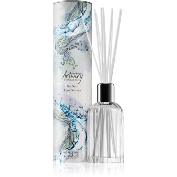 Ashleigh & Burwood London Artistry Collection Sea Salt aroma difuzor cu rezervã