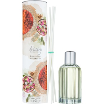 Ashleigh & Burwood London Artistry Collection Eastern Spice aroma difuzor cu rezervã 200 ml