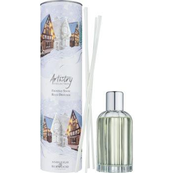 Ashleigh & Burwood London Artistry Collection Frosted Snow aroma difuzor cu rezervã 200 ml