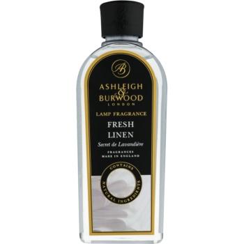 Ashleigh & Burwood London Lamp Fragrance Fresh Linen rezervă lichidă pentru lampa catalitică