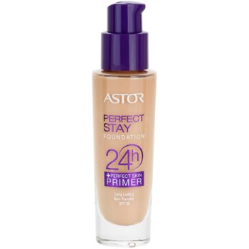 Astor Perfect Stay 24H make up 1