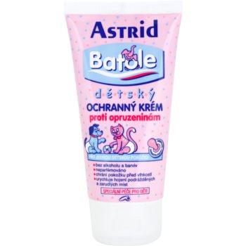 Astrid Baby schützende Creme für Kinder gegen Wundsein