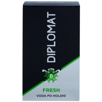 Astrid Diplomat Fresh after shave pentru barbati 1